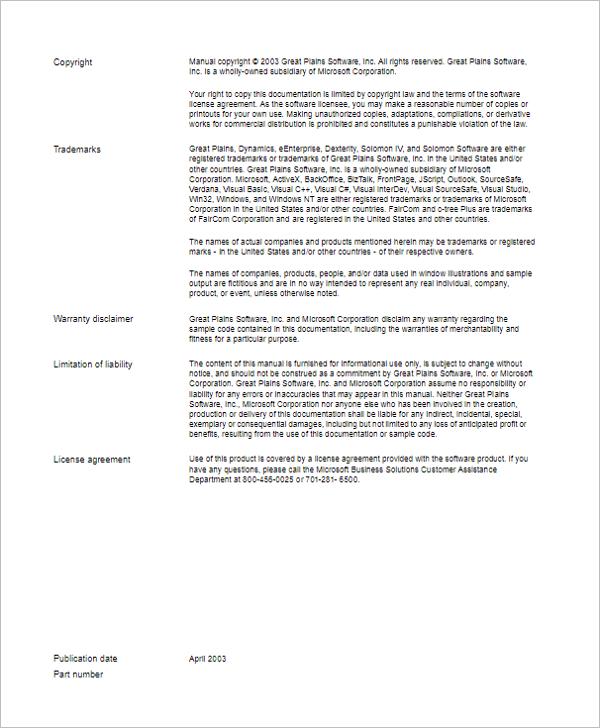 Bank Reconciliation Example PDF