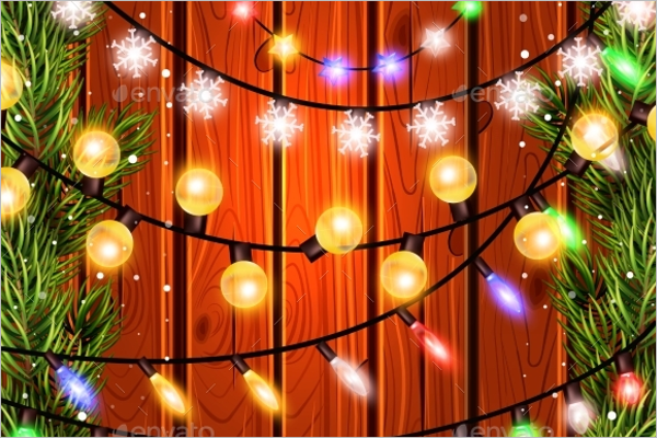 Beautiful Christmas Decoration Design
