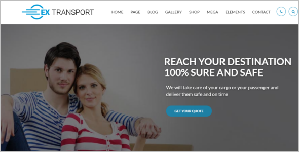 Best Online Store Website Templates