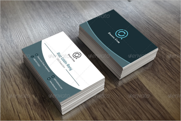 Best Visiting Card Design