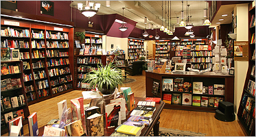 Book Store Ecommerce Themes