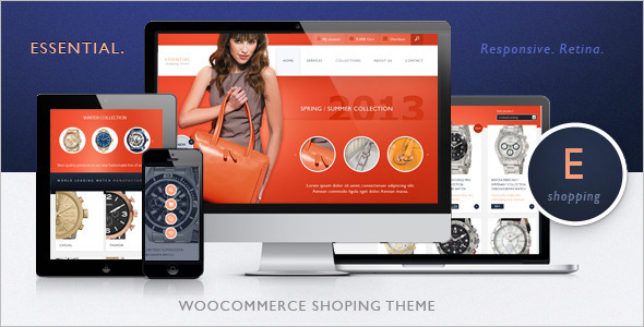 8 Auction Website Templates Free Responsive Themes