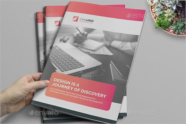 Business Brochure Design Bundle