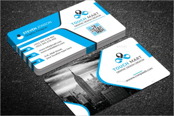 Business Card Bundle Design