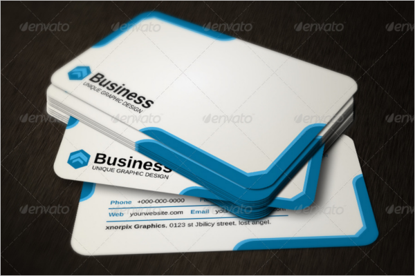 Business Card Design Bundle