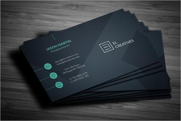 Business Card Design Insipration
