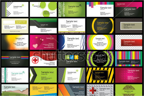 Business Card Vector Templates Free PSD Designs Creative - Business cards templates illustrator