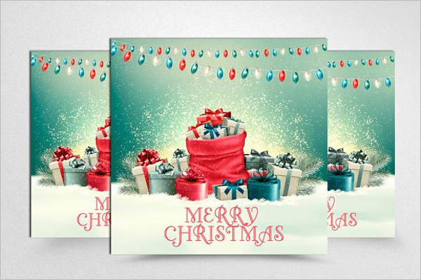 Business Christmas Banners