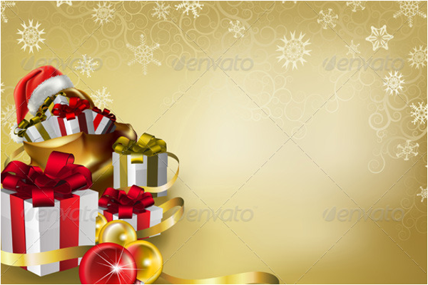 Christmas Background Photography