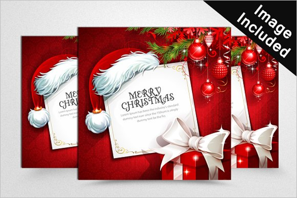Christmas Banners Design