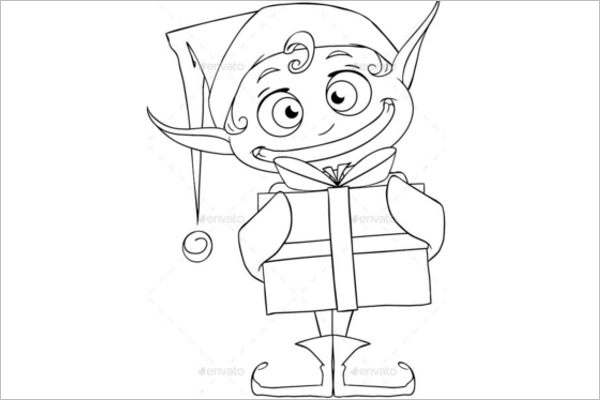 Amazing Printable Christmas Coloring Pages With Nativity