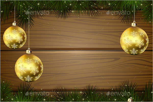 Christmas Decoration Idea for Church