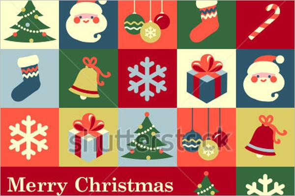 Christmas Design Template