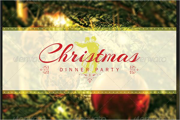 30 christmas invitation templates free word psd ppt designs