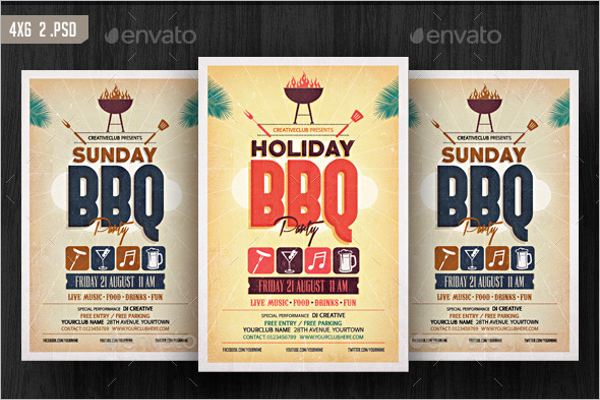 free flyer template microsoft word