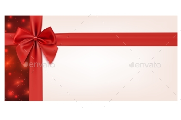 Christmas Gift Voucher Template  Christmas Gift Vouchers Templates