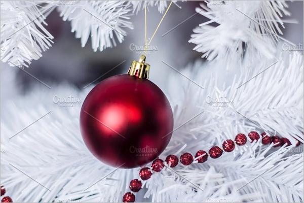 Christmas Home Decorative Idea