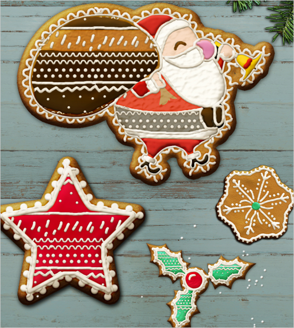 Christmas Overlays Photoshop