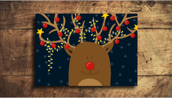 Christmas Photo Templates
