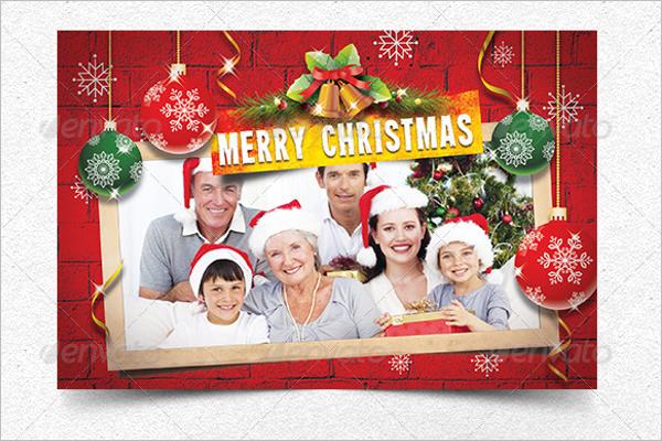Christmas Postcard Ideas