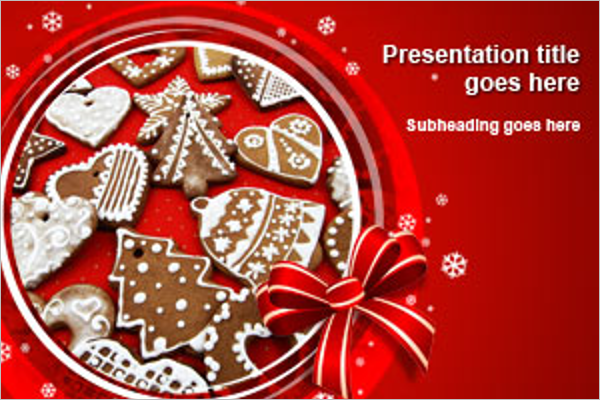 Christmas PowerPoint Design