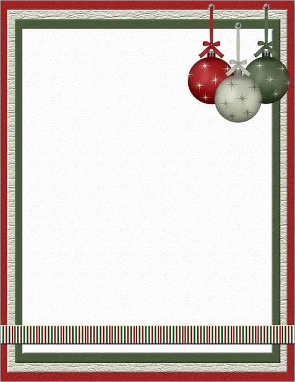Christmas Stationery for Business