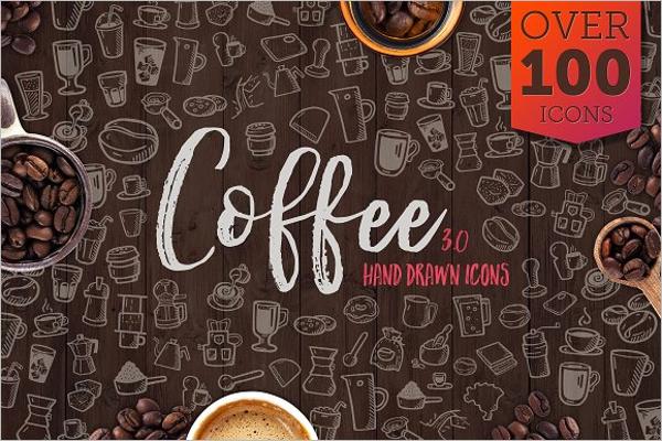 Coffee Shop Menu Items