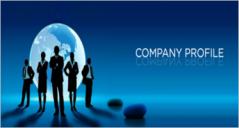 42+ Best Company Profile Templates
