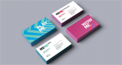 30+ Cool Business Card Templates