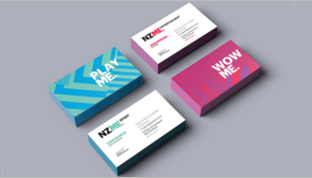 Cool Business Card Templates