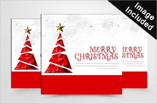 Creative Christmas Banner Design