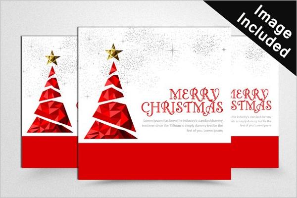 Creative Christmas Banner Design