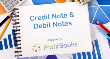 Credit Note Templates