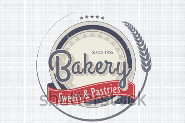 Delicious Bakery Menu Template