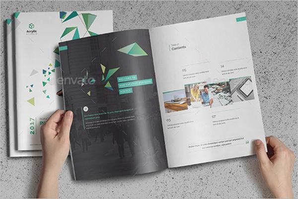 InDesign Brochure Templates Free Brochure Design Ideas - Digital brochure templates