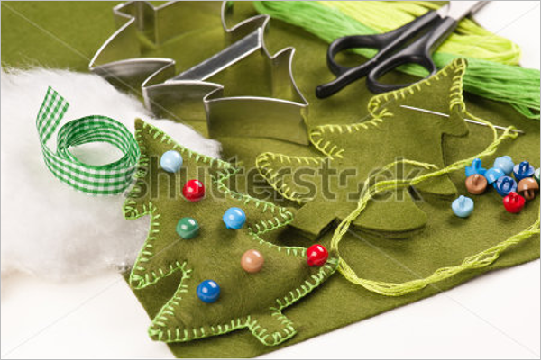 Diy Christmas Craft Design