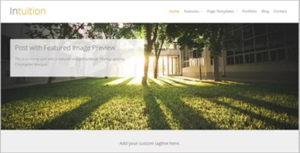Ecommerce WordPress Theme Free