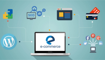 Ecommerce website Themes