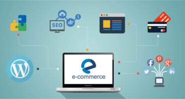 Ecommerce website Themes