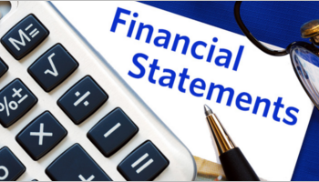 Financial Statement Templates