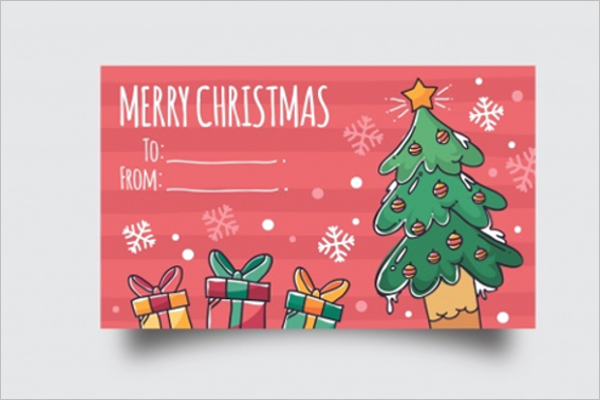 Free Christmas Card Maker Design