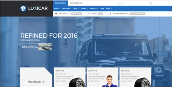 Free Download WordPress Ecommerce Theme