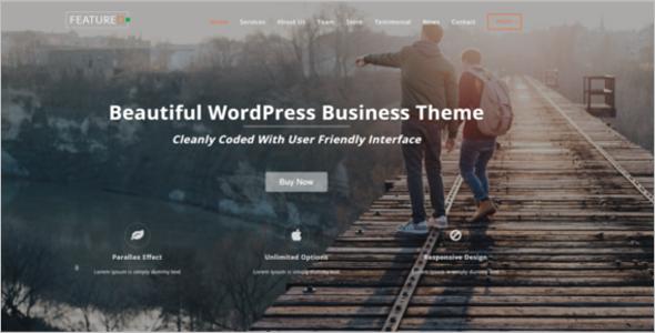 Free Ecommerce Website Theme