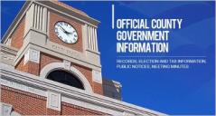 22+ Government Website Design Templates