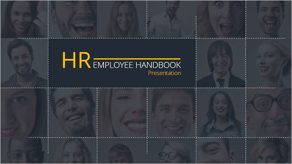 HR Employee Excel