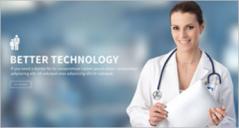 36+ Responsive Hospital Website Templates