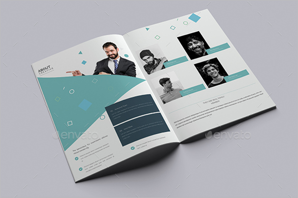 35+ InDesign Brochure Templates Free Brochure Design Ideas