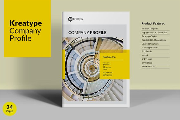 42 company profile templates free word pdf ppt psd formats download fbccfo Images