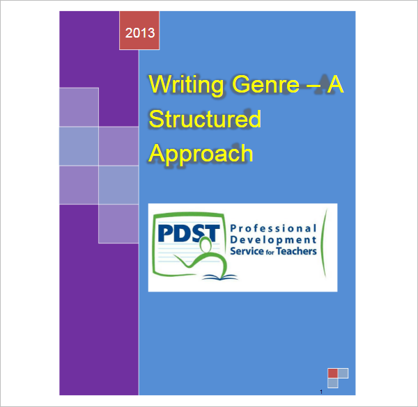 Instruction Writing Frame Template
