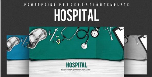 Medical & Hospital Website Templates